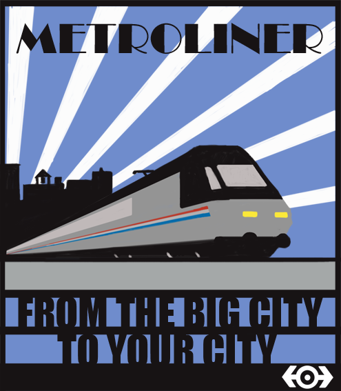 Metroliner